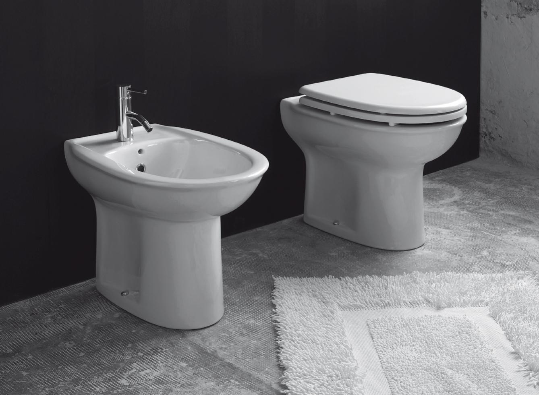 Sanitari Per Bagni Piccoli : Sanitari bagno krio