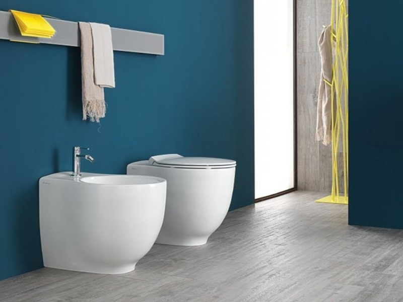 Sanitari bagno pure fix le fiabe - Sanitari per bagno piccolo ...