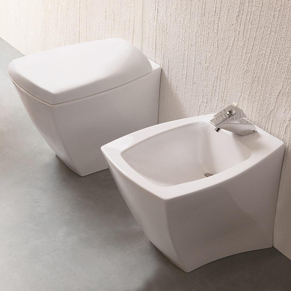 Sanitari bagno selinon for Esedra water