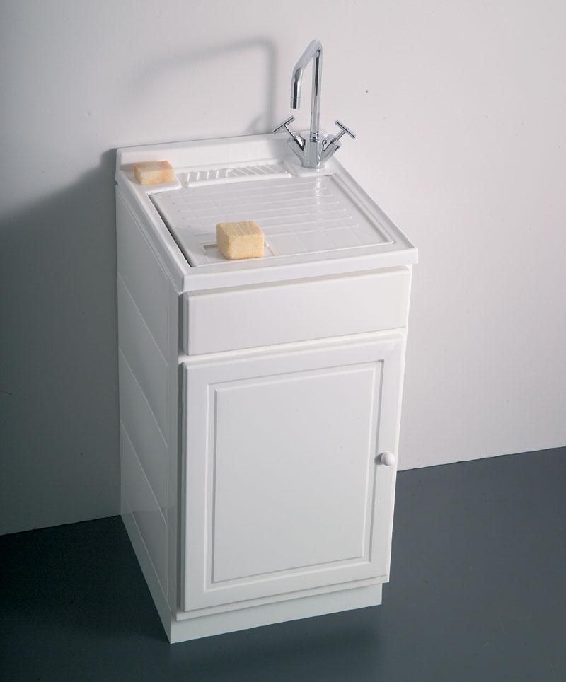 Mobile lavatoio Meteo 50x50